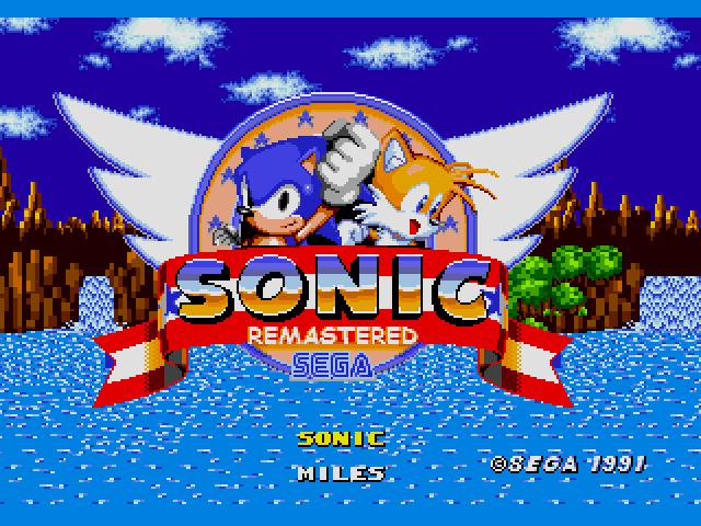 Sonic The Hedgehog Usa Europe Hack By Puto V1 1